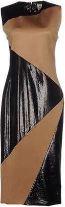Fausto Puglisi 3/4 length dresses