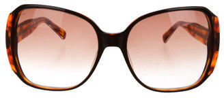 Marc JacobsMarc Jacobs Oversize Tinted Sunglasses w/ Tags
