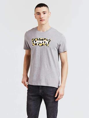 Levi's Classic Logo Tee Shirt T-Shirt