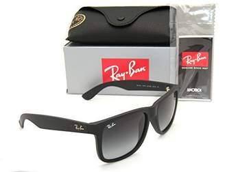 Ray-Ban Justin Rectangular Sunglasses