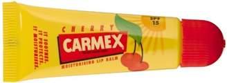 Carmex Cherry Lip Balm SPF 15 0.35 oz (Pack of 12)