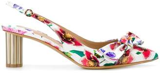 Salvatore Ferragamo Aulla pumps