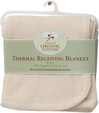 T.L.Care Tl Care TL Care Organic Thermal Blanket