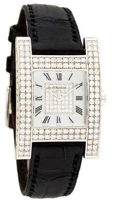Chopard Your Hour Watch