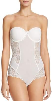 Le Mystere Sophia Strapless Bodysuit
