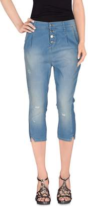 MET Denim capris