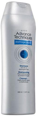 Avon Advance Techniques Damage Repair Shampoo