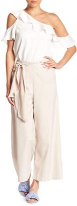 Do & Be Do + Be Wide Leg Woven Pants