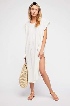 Last Summer Maxi Dress