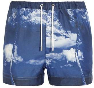 Orlebar Brown Beach shorts and trousers