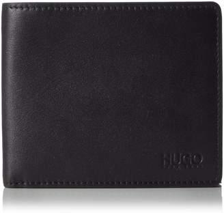 Boss Black Hugo Hugo Boss Wallet Subway_8CC in Black One