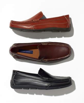 5794d69656e25 Tommy Hilfiger Men Dathan Driver Men Shoes