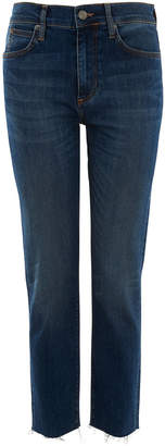 Whistles Perfect Slim Fit Jean