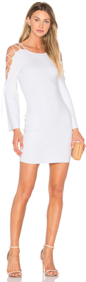 Bailey 44 Daiquiri Sweater Dress $248 thestylecure.com