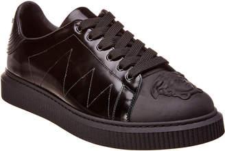 Versace Patent Sneaker