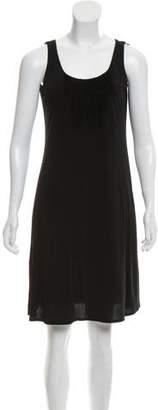 Eileen Fisher Sleeveless Mini Dress