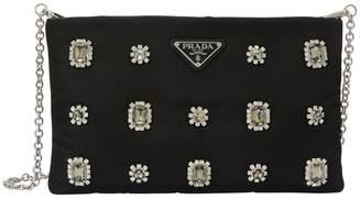 Prada Tessuto Soft cross body bag