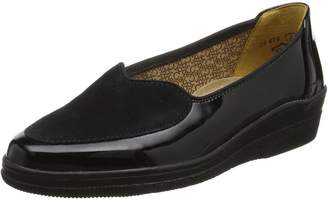 Gabor Womens 76.404.97 Leather Shoes 10.5 US