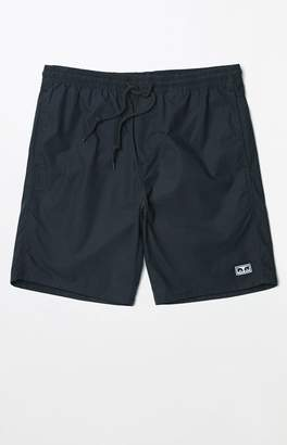 Obey Legacy III Drawstring Active Shorts