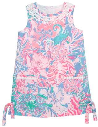 ba4d802b6c667b Lilly Pulitzer Blue Girls' Dresses - ShopStyle