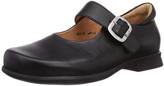 Womens Chilli Loafers Black Size: 5.5 UK Think 9Pv9rPAAf