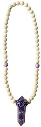 Ricardo Rodriguez Design Nomade Purple Amethyst Necklace