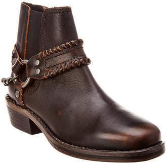 Free People Stony Desert Leather Boot