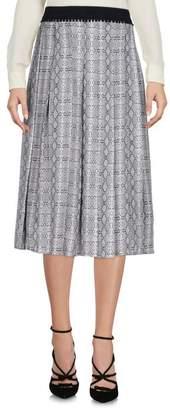 Patrizia Pepe 3/4 length skirt