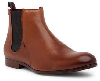 Ted Baker Zenier Leather Chelsea Boot