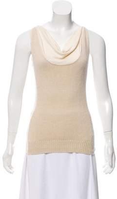 Derek Lam Silk & Cashmere Sweater
