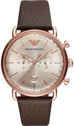 Emporio Armani Men's Dress Watch AR11106