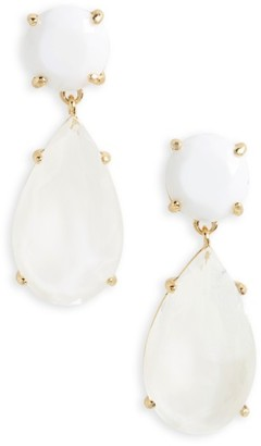 Women's Kate Spade New York Here Comes The Sun Drop Earrings $58 thestylecure.com
