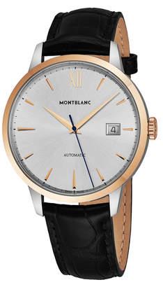 Montblanc Men's Heritagespir Watch