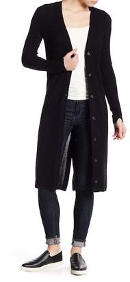Brochu Walker Bowery Long Knit Cardigan