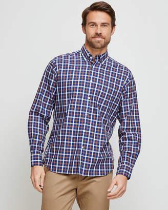 Blazer Declan Long Sleeve Check Shirt