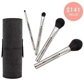 Jenny Patinkin Luxury Vegan Makeup Brush Set