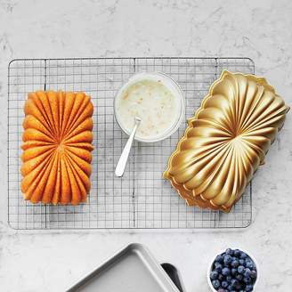 Nordicware Anniversary Loaf Pan, 6 cups