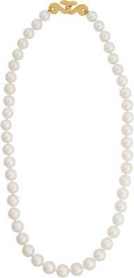 Linda Lee Johnson South Sea Pearl Necklace