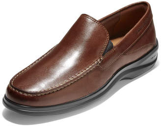 Cole Haan Men's Santa Barbara Leather Loafers Brown