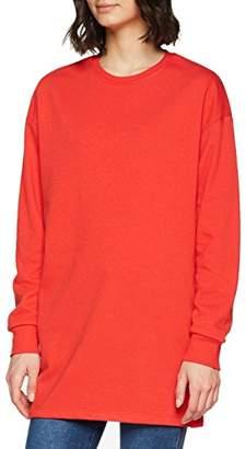 New Look Women Popper Side Tunic Top,UK (38 EU)