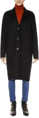 Acne Studios Wool-cashmere Blend Coat