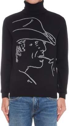 Ralph Lauren Black Label Sweater