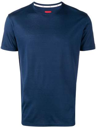 Isaia round neck T-shirt