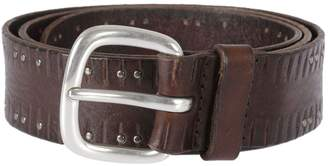 Orciani Ruler Belt