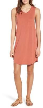 Project Social T Pocket Tank Dress