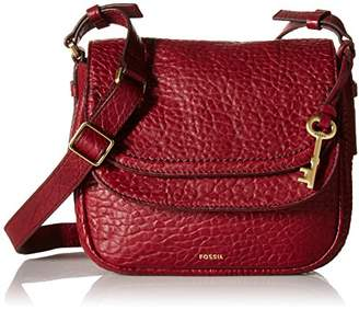 Fossil Peyton Small Flap-