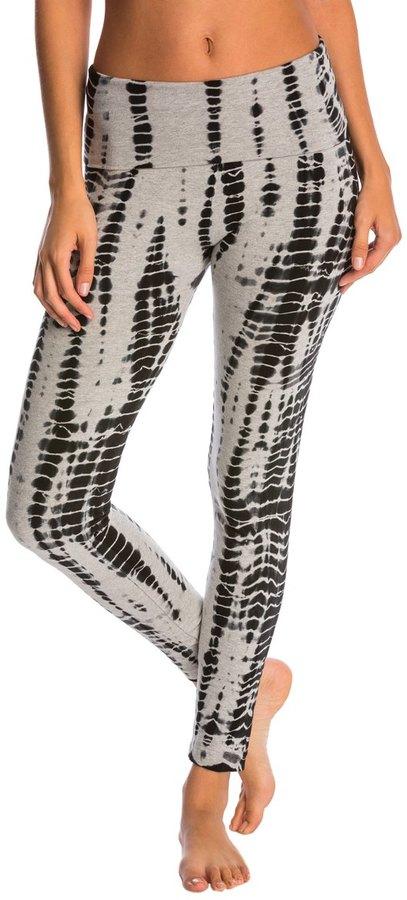 Hard Tail Contour Rolldown Ankle Yoga Leggings 8148466