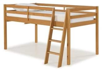 LOFT Alaterre Roxy Twin Junior Bed, Cinnamon