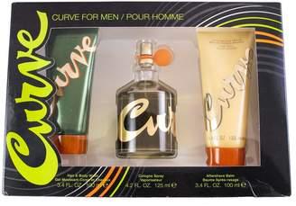 Liz Claiborne Curve Fragrance Set, 3 Count