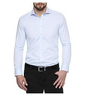 Geoffrey Beene Transport Twill Body Fit Shirt
